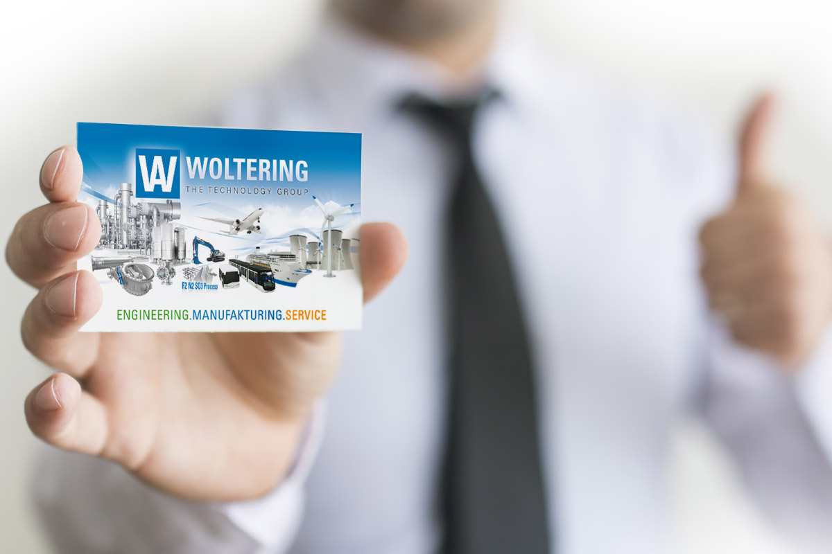 WOLTERING Service