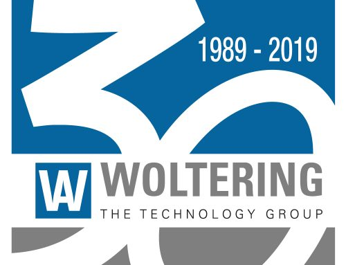 30 Jahre WOLTERING
