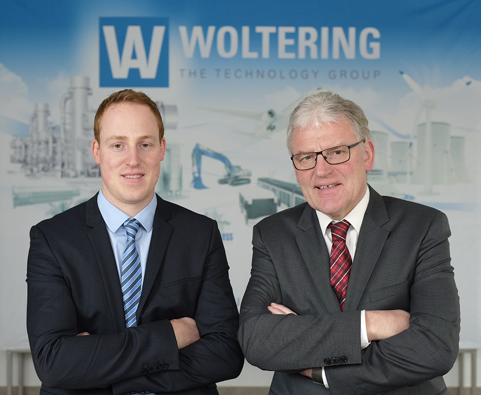Woltrings